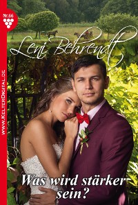 Cover Leni Behrendt 66 – Liebesroman