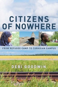Cover Citizens of Nowhere