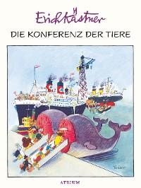Cover Die Konferenz der Tiere