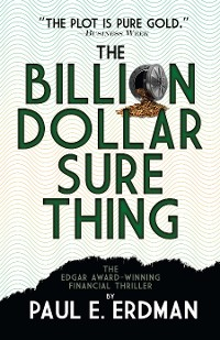 Cover The Billion Dollar Sure Thing