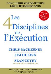 Cover Les 4 Disciplines de L'exécution