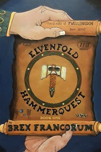 Cover Elvenfold Hammerquest