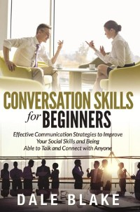Cover Conversation Skills For Beginners