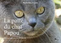 Cover La patte du chat Papou
