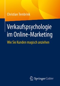Cover Verkaufspsychologie im Online-Marketing
