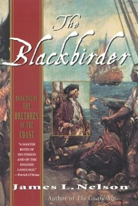 Cover Blackbirder