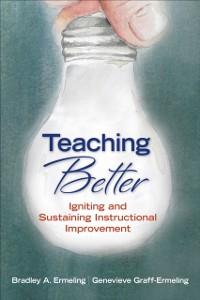 Cover Teaching Better