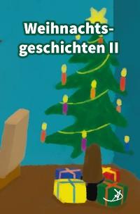 Cover Weihnachtsgeschichten II