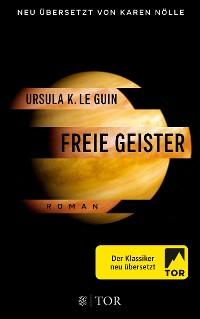 Cover Freie Geister