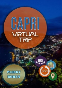 Cover Capri – Virtual Trip