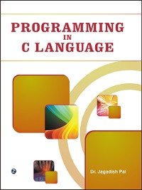 Cover Programming In C Language