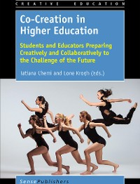 Cover Co-Creation in Higher Education
