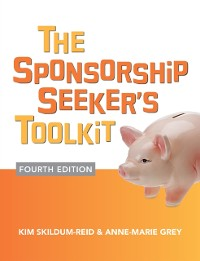 Cover Sponsorship Seeker's Toolkit, Fourth Edition