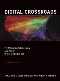 Cover Digital Crossroads