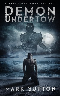 Cover Demon Undertow