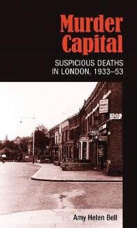 Cover Murder Capital