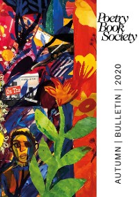 Cover Poetry Book Society Autumn 2020 Bulletin