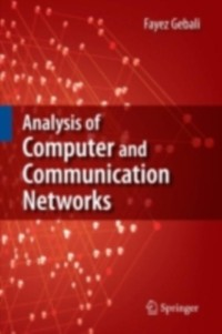 Cover Analysis of Computer and Communication Networks