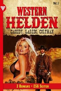 Cover Western Helden 1