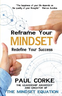 Cover Reframe Your Mindset