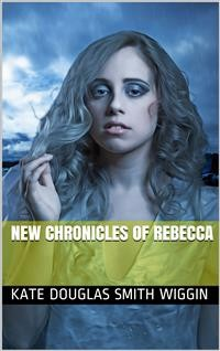 Cover New Chronicles of Rebecca