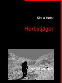 Cover Herbstjäger