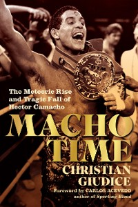 Cover Macho Time