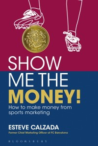 Cover Show Me the Money!