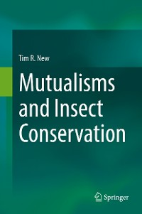 Cover Mutualisms and Insect Conservation