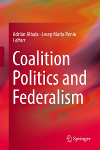 Cover Coalition Politics and Federalism