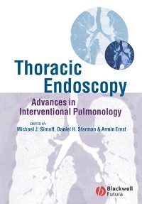 Cover Thoracic Endoscopy