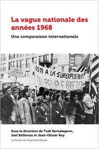 Cover La vague nationale des années 1968