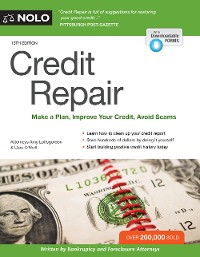 Cover Credit Repair