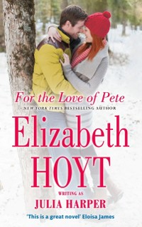 Cover For the Love of Pete