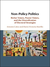 Cover Non-Policy Politics
