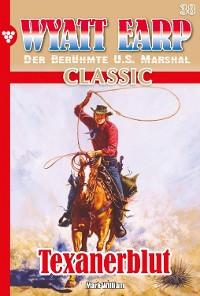 Cover Wyatt Earp Classic 38 – Western