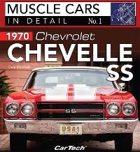 Cover 1970 Chevrolet Chevelle SS