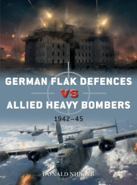Cover German Flak Defences vs Allied Heavy Bombers