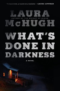 Cover What's Done in Darkness