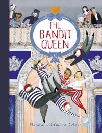 Cover Bandit Queen