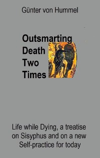 Cover Outsmarting Death Two Times