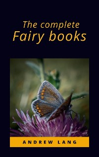 Cover The complete fairy books