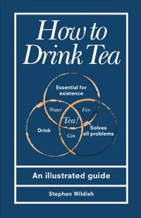 Cover How to Drink Tea