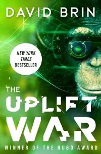 Cover Uplift War