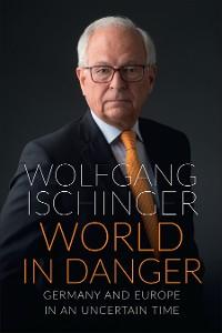 Cover World in Danger