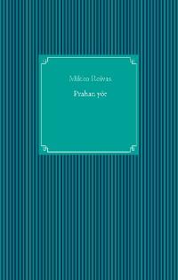 Cover Prahan yöt