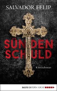 Cover Sündenschuld