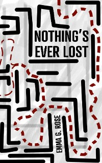 Cover Nothing's Ever Lost