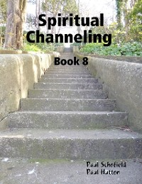 Cover Spiritual Channeling Book 8