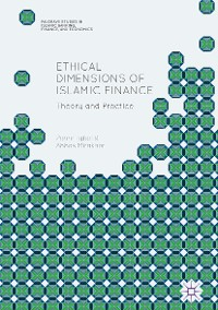 Cover Ethical Dimensions of Islamic Finance